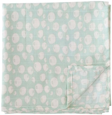 Sale Trixie Set trixie baby muslin mullt 252 cher 110x110cm set balloon mint