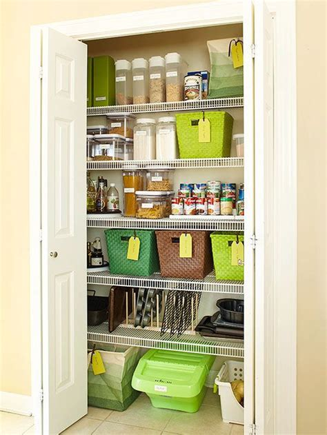 Kitchen Pantry Makeover by Kitchen Pantry Makeover Ideas