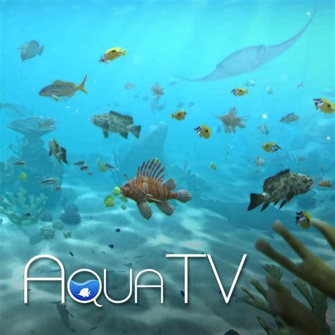 Tv Aqua aqua tv wii u software spiele nintendo