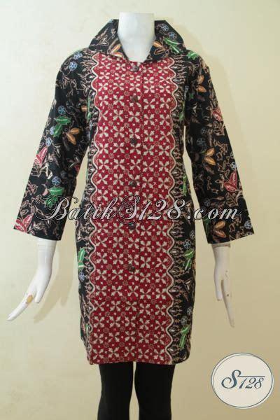 Baju Batik Perempuan Dewasa baju batik perempuan dewasa blus batik istimewa seragam kerja masa kini membuat cewek lebih