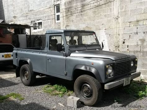 manual cars for sale 1997 land rover defender 90 instrument cluster used land rover defender 1997 defender for sale rose hill land rover defender sales land