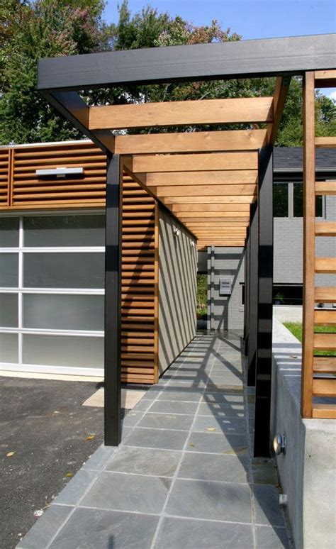 19 best modern pergola designs images on pinterest