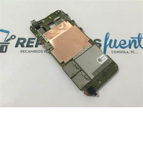 Asus Zenfone 4 T001 Second placa base original asus zenfone 4 a400cg t00l t001