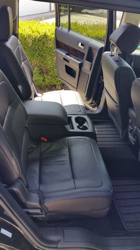 Ford Flex With Captains Chairs by 100 2016 Ford Explorer With Captain Chairs 2016