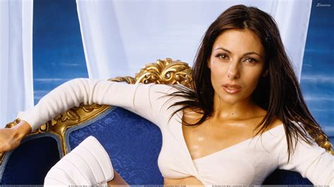 Silvia Colloca Wallpapers, Photos & Images in HD