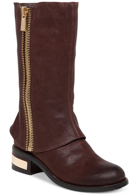 vince camuto boots sale vince camuto vince camuto winivive moto boots shoes