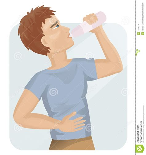 drinks a lot of water lot of water clipart clipground