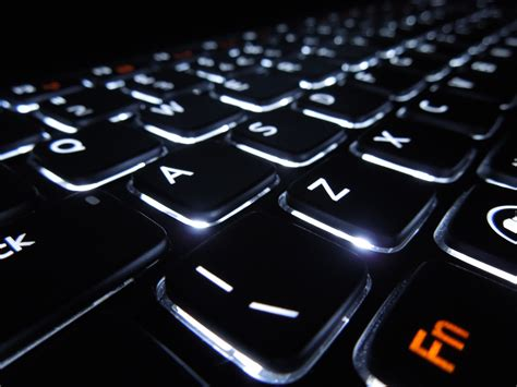 Laptop With Lighted Keyboard by Backlit Keyboard By Blipzor On Deviantart