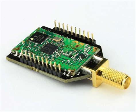M2m 1i module xbee de communication sigfox