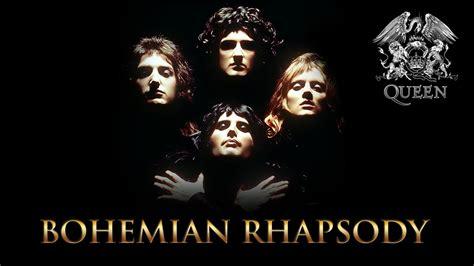 bohemian rapsody testo bohemian rhapsody 40 anni mito musicale dei