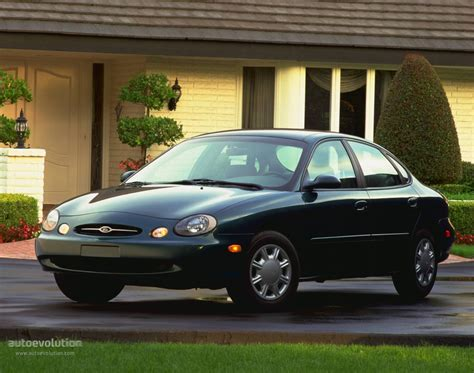 how can i learn more about cars 1997 lexus lx electronic valve timing ford taurus specs photos 1995 1996 1997 1998 1999 autoevolution