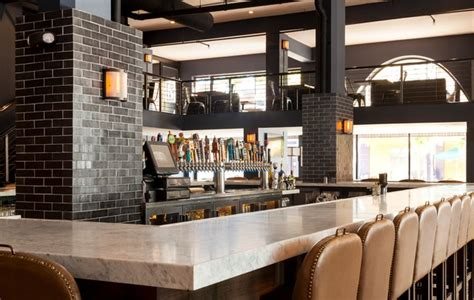 hotel with kitchen san jose rustic industrial restaurant in san jose industrial