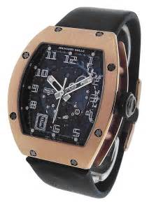 Richard Mille Gold rm 005 richard mille rm 05 gold essential watches