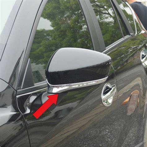 Variasi Mazda Cx 5 Mirror Cover Chrome abs chrome rear view mirror side molding cover trim for mazda cx5 cx 5 2013 2014 in chromium