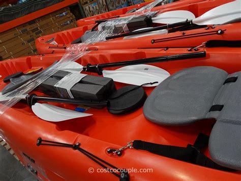 Costco Kayak Rack by Future 12 0t Tandem Sit On Kayak