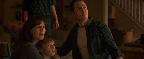 sam raimi s poltergeist try to think of it as a fun watch the first us and uk trailers to sam rami s remake of