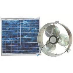 attic fan home depot ventamatic 1000 cfm solar powered gable mount power attic