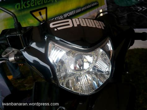 Lu Hid Motor Merk 9nine iwanbanaran all about motorcycles 187 lu motor