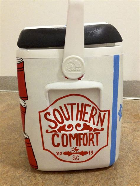 Mountain Dew And Southern Comfort by Pin By Utley On Coolers
