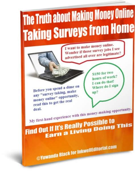 Legit Websites To Take Surveys For Money - surveys you can take to make money
