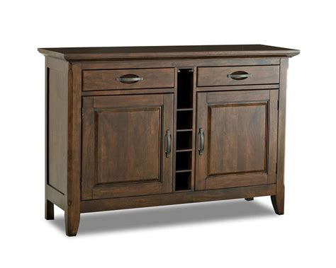 klaussner carturra dining room buffet with hutch by dining carturra casual wood dining room sideboard the classy home