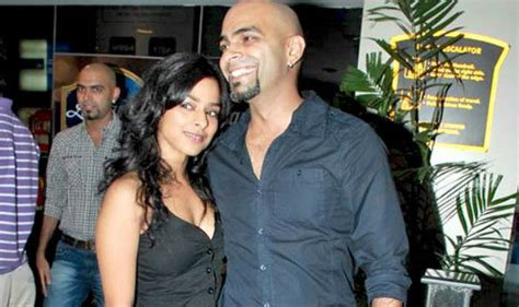 raghu ram and his raghu ram of mtv roadies fame sugandha garg to get