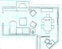 how to arrange furniture on paper crafterella s blog how to create a floor plan and furniture layout graph
