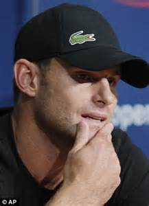 Andy Publicist Calls It Quits by Andy Roddick Retires Tennis Calls It Quits On His