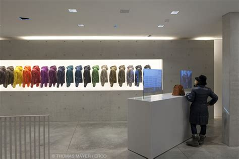 home design stores milan duvetica shop by tadao ando architect associates milan 187 retail design