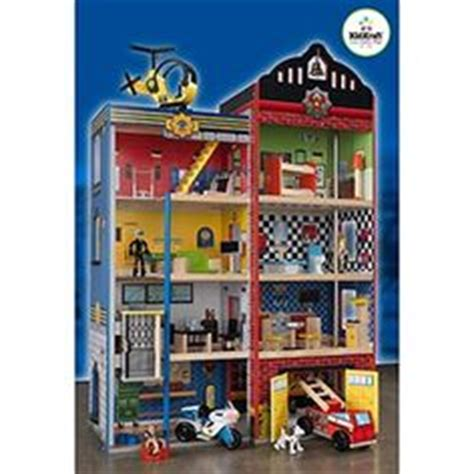 boy doll houses dollhouse for super heroes action figures mice dinosaurs fire fighters and