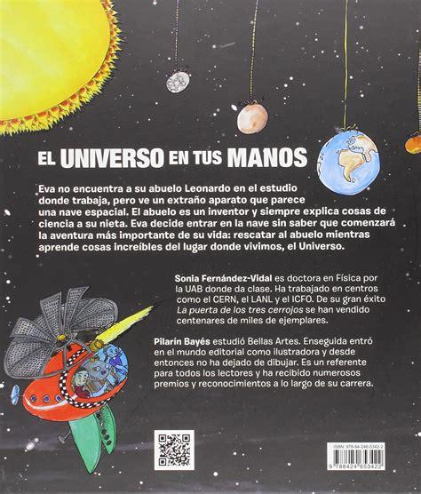 el universo en tus el universo en tus manos libros educativos infantiles y juveniles los cuentos de bastian