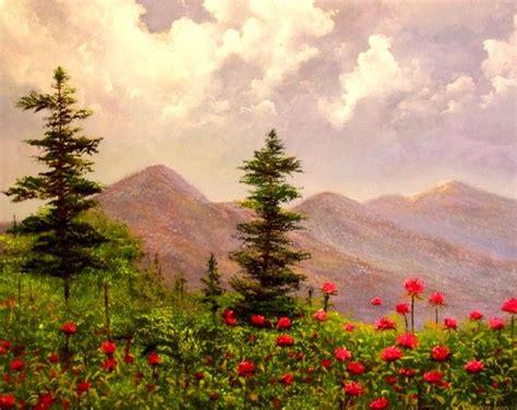 imagenes para pintar oleo paisajes naturales florales pintura oleo pintura paisaje