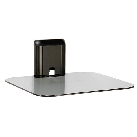 Wall Mounted Laptop Shelf by Space Saving Trick Wall Mounted Laptop Desk Review And