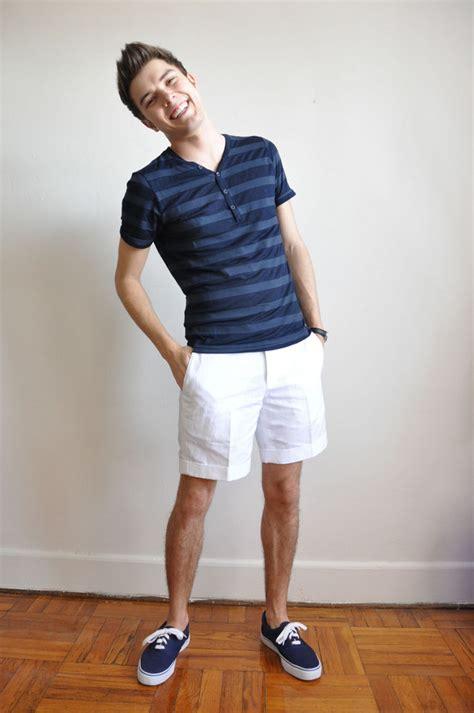 boat shoes h m kelby floyd club monaco shorts h m shirt west marine