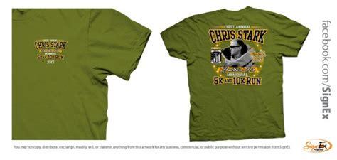 2013 annual chris stark memorial 5k 10k race