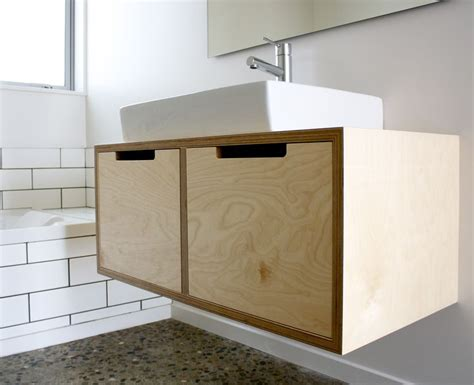 plywood bathroom vanities 60 best images about a millwork exposed plywood on