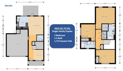 Eglin Afb Housing Floor Plans Eglin Afb Housing Floor Plans Numberedtype