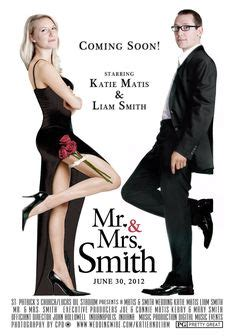 1000 Images About Mr And Mrs Smith On Pinterest Mr And Mrs Smith Save The Date And Movie Mr And Mrs Smith Save The Date Template
