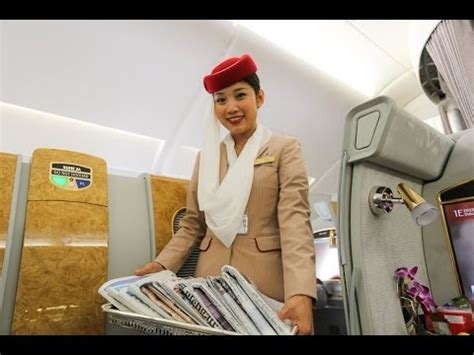 emirates youtube first class emirates a380 first class suites hd experience youtube