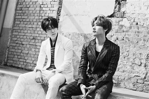 Sj De The Beat Goes On Ver 1 Photocard Eunhyuk junior d e