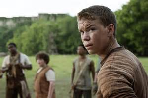 And worst of the maze runner dylan obrien will poulter that ending