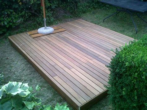 pedana legno giardino pavimentazioni da esterno in legno verona pavimenti in