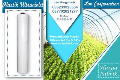 Harga Plastik Uv Lokal panduan dasar lengkap budidaya tanaman hidroponik dengan