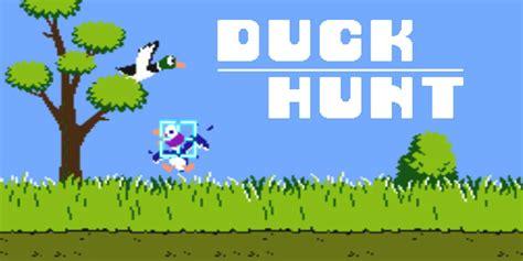 how to your to duck hunt duck hunt nes nintendo
