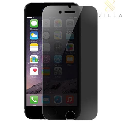 zilla 2 5d anti tempered glass curved edge 9h for