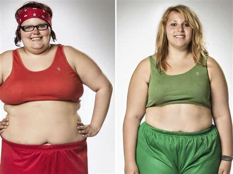marie biggest loser 2014 biggest loser teens kandidatinnen fies gemobbt