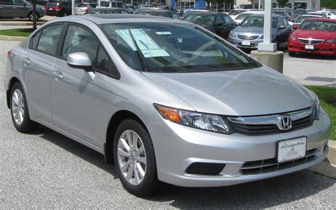 Automotive Gallery: Honda Civic in Washington DC Review