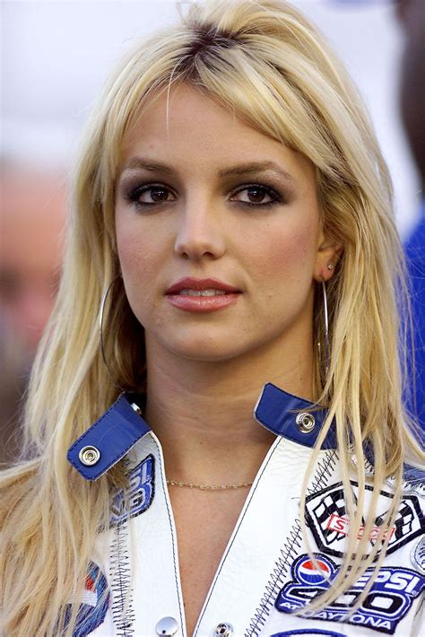 Britney Spears has changed over the years Britney Spears