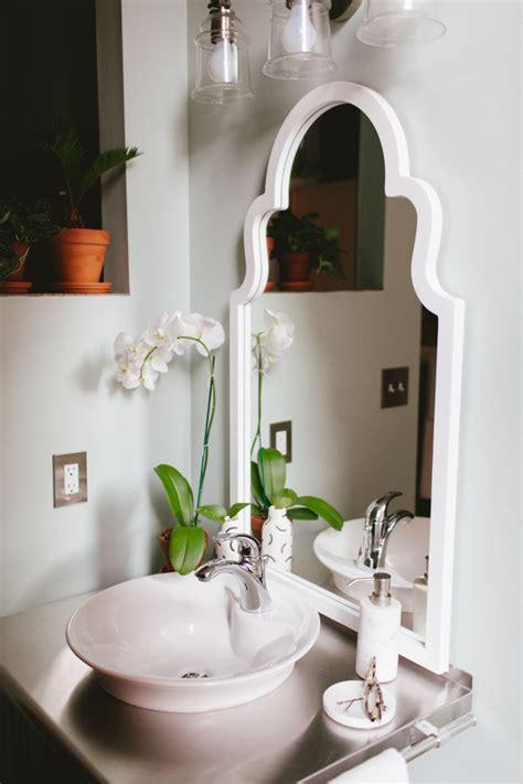 rental bathroom before after a seattle rental gets a bathroom makeover