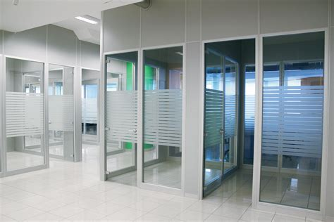 pareti da ufficio pareti divisorie per ufficio omega di newall